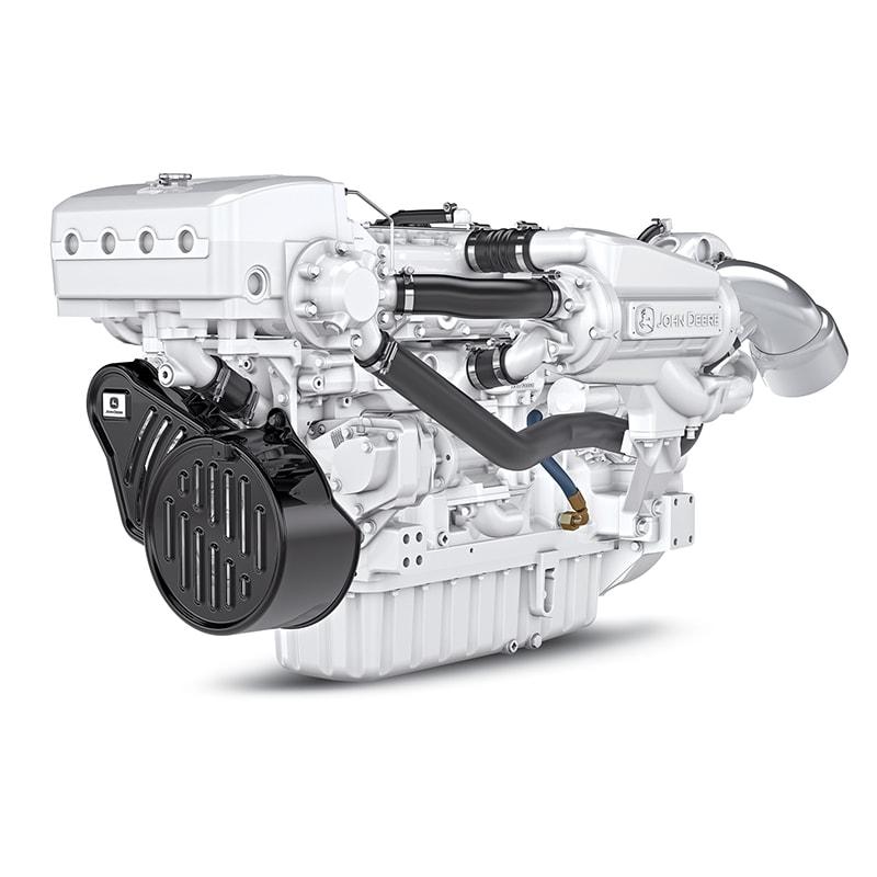 John Deere Marine Propulsion Engine